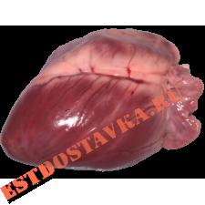 Сердце свиное замороженное 1кг