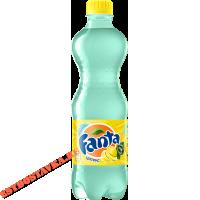 """Напиток """"Fanta"""" Цитрус сильногазированный 2л"""