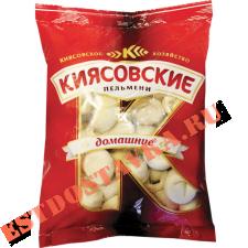 """Пельмени """"Киясовские"""" Домашние 800г"""