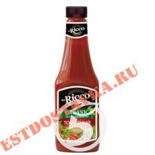 "Кетчуп ""Mr. Ricco"" Pomodoro Speciale томатный 960г"