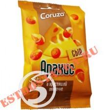 """Арахис """"Coruza"""" со вкусом сыра 40г"""