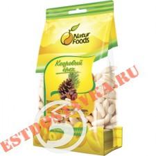 """Ядра ореха """"Naturfoods"""" кедрового 100г"""
