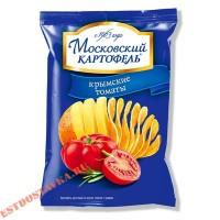 """Картофель """"Русский Продукт"""" томаты с травами хрустящий 70г"""
