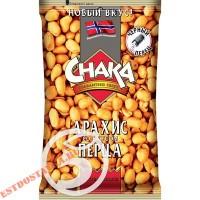 """Арахис """"Chaka"""" обжаренный со вкусом черного перца 130г"""