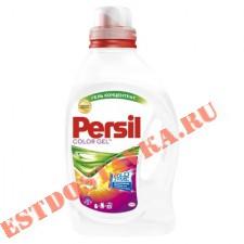 """Жидкость для стирки """"Persil"""" Колор Гель 1,46л"""