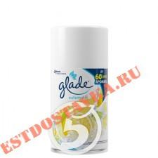 "Сменный баллон ""Glade"" Automatic Освежающий Лимон 269мл"