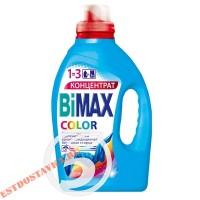 """Гель-концентрат """"Bimax"""" Color для стирки 1500г"""