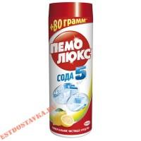 """Средство чистящее """"Пемолюкс"""" Лимон 480г"""