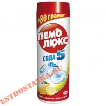 """Купить Средство чистящее """"Пемолюкс"""" Лимон 480г"""