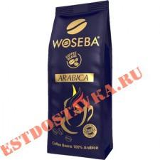 """Кофе """"Woseba"""" Arabica в зернах 250г"""