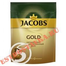 """Кофе """"Jacobs"""" Monarch Gold растворимый 140г"""