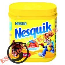 """Какао """"Nesquik"""" 500г"""
