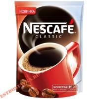 """Кофе """"Nescafe"""" Classic натуральный, растворимый 150г"""