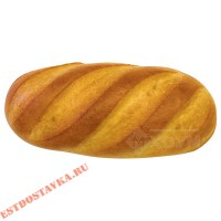 Батон Нарезной хлебозавод 24 380г