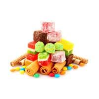 Сладости и конфеты