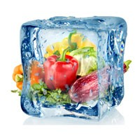 Замороженные продукты