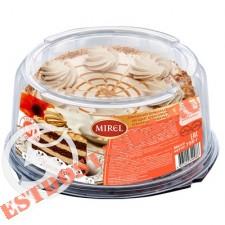 """Торт """"Mirel"""" Крем-Брюле 750г"""