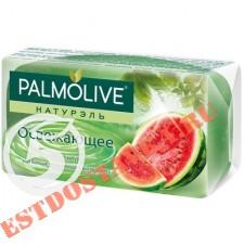 """Мыло """"Palmolive"""" Натурэль Освежающее туалетное 90г"""