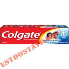 """Зубная паста """"Colgate"""" Защита От Кариеса Свежая Мята 100мл"""