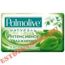 """Мыло """"Palmolive"""" Натурэль Интенсивное Увлажнение туалетное 90г"""