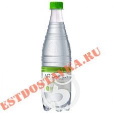 """Вода """"Aquanika"""" минеральная питьевая столовая негазированная 0,618л"""