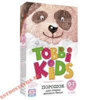 Стиральный порошок Tobbi Kids универсальный с 0-12месяцув 400г