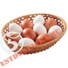 Яйцо куриное С1 10шт