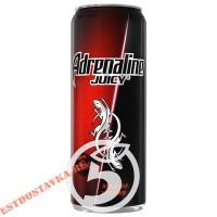 "Напиток ""Adrenalin""e Rush энергетический Red Energy 0.5л"