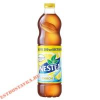 """Чай """"Nestea"""" Лимон черный 1.75л"""