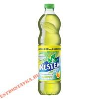 """Чай """"Nestea"""" Цитрус зеленый 1.75л"""