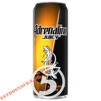 "Напиток ""Adrenalin""e Rush энергетический Джуси 0.5л"