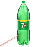 """Напиток """"7-Up"""" сильногазированный 2.25л"""