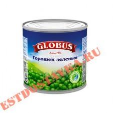 """Горошек """"Globus"""" зеленый 400г"""