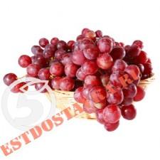 Виноград Красный 1кг