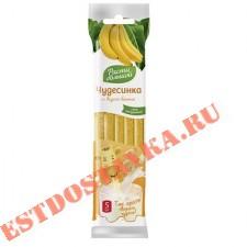 """Гранулы """"Расти Большой"""" Чудесинка со вкусом банана 5шт*6г"""