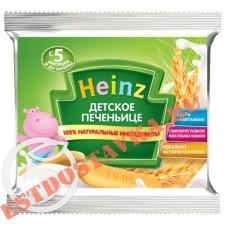 """Печенье """"Heinz"""" детское 60г"""