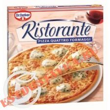 """Пицца """"Dr.Oetker"""" Ristorante 4 сыра 340г"""