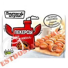 """Пекерсы """"Горячая Штучка"""" с мясом 200г"""