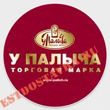 "Торт ""У Палыча"" Медовый 600г"