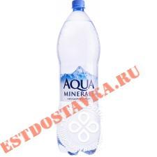 """Вода """"Aqua Minerale"""" питьевая негазированная 2л"""