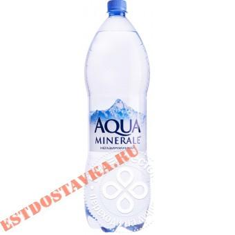 """Купить Вода """"Aqua Minerale"""" питьевая негазированная 2л"""