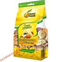 """Смесь """"Naturfoods"""" сладкая 130г"""