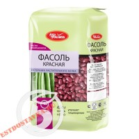 """Фасоль """"Увелка"""" красная 450г"""