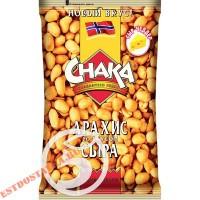 """Арахис """"Chaka"""" обжаренный со вкусом сыра Чеддер 130г"""