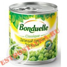 """Горошек """"Bonduelle"""" зеленый 200г"""