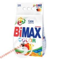 """Порошок """"Bimax"""" стиральный Color автомат 3кг"""