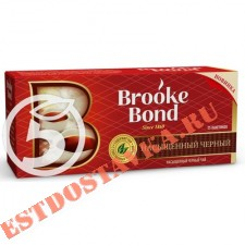 "Чай ""Brooke Bond"" черный 25пак*1.8г"