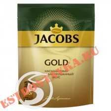 "Кофе ""Jacobs"" Monarch Gold растворимый 140г"