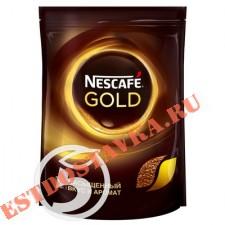 """Кофе """"Nescafe"""" Gold растваримый 250г"""