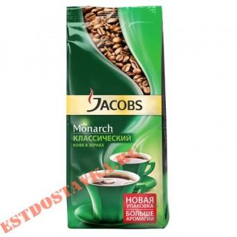 """Купить Кофе """"Jacobs"""" Monarch Classic зерно 230г"""